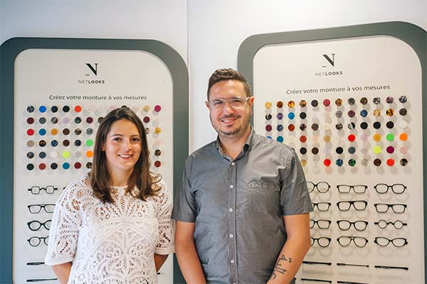 Netlooks Saint Dizier_opticiens